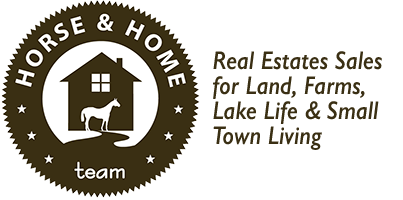 Horse and Home Realty Madison GA